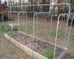 square foot gardening, green house, hoop house