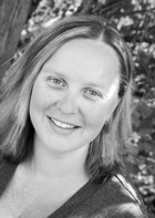 Jodie Munshaw is a Certified Landscape Designer in Central Ontario.