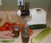 benefits of juicing, juicing ingredients
